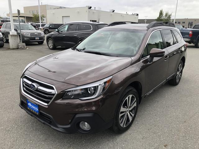 2019 Subaru Outback U11709