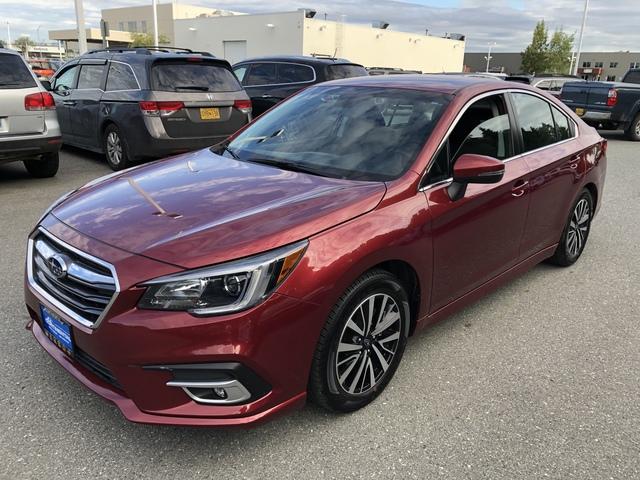 2019 Subaru Legacy U11719