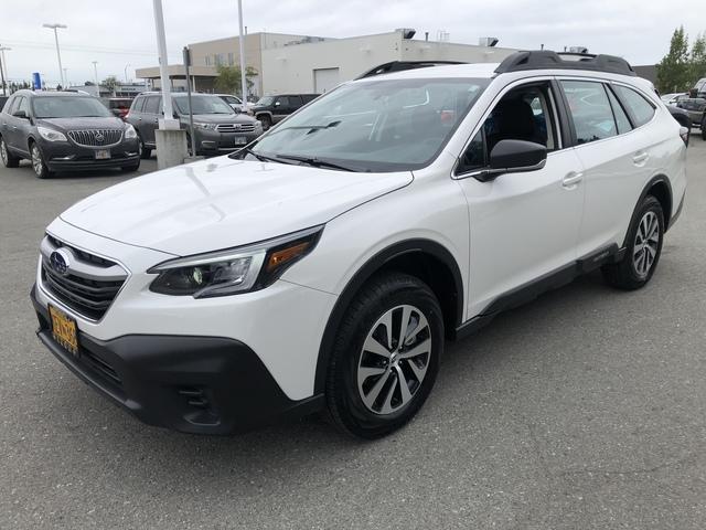 2020 Subaru Outback U11729
