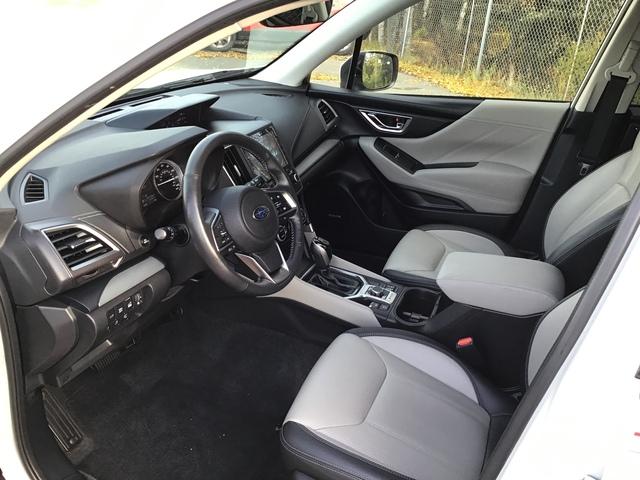 2020 Subaru Forester (U11894)