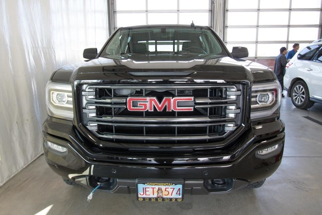 2016 GMC Sierra 1500 (U1866)