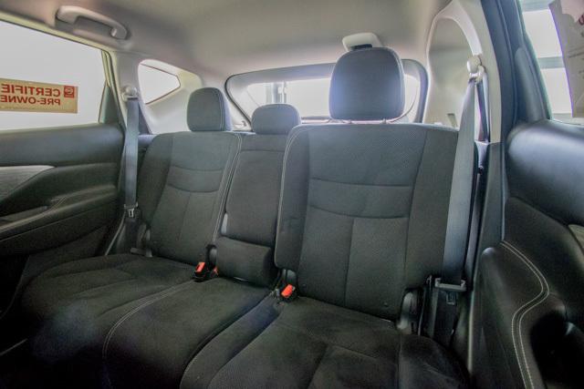 2017 Nissan Murano (U1898)