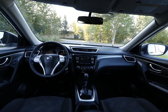 2017 Nissan Pathfinder (U1921)
