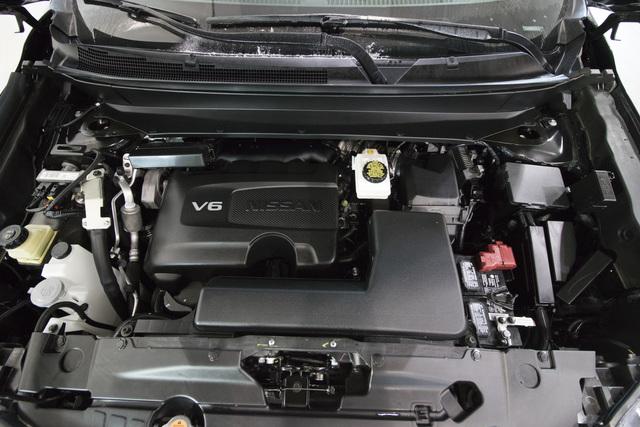 2017 Nissan Pathfinder (U1935)