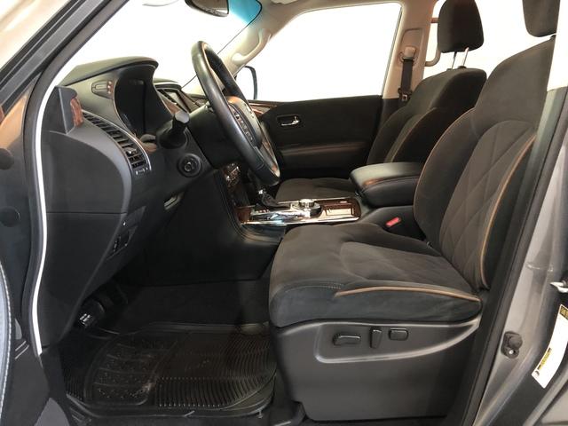 2018 Nissan Armada (U2014)