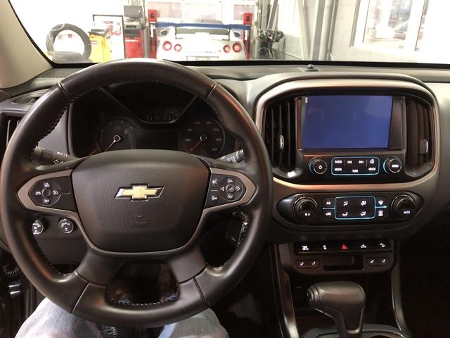 2018 Chevrolet Colorado (U20229-1)