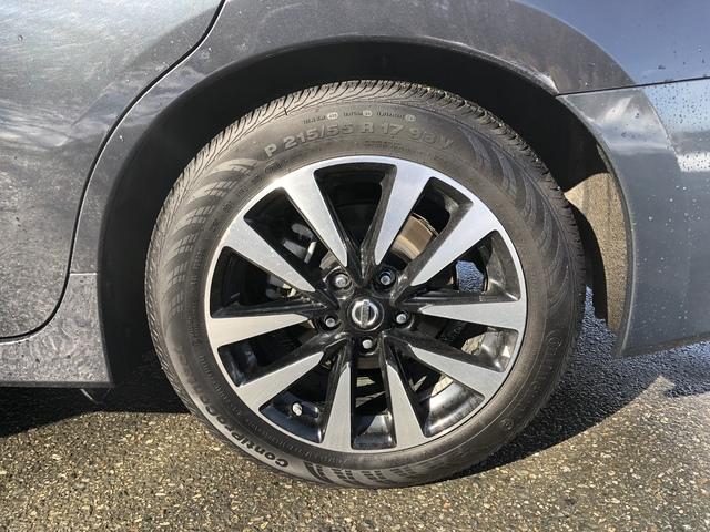 2018 Nissan Altima (U2029)