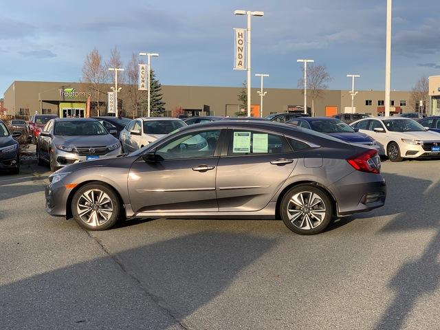 2016 Honda Civic Sedan (U20346-2)