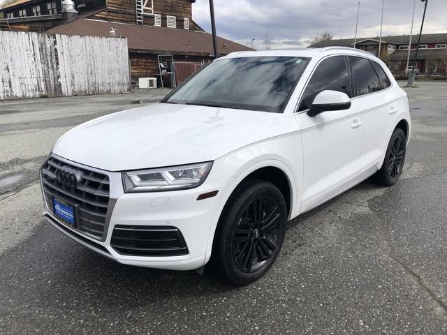 2018 Audi Q5 U20584-1