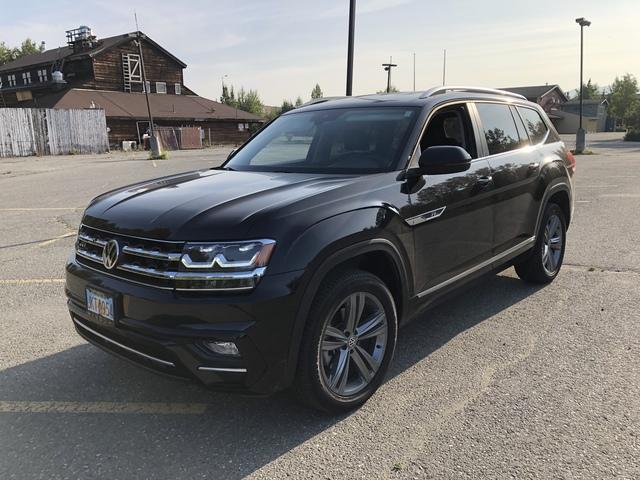 2018 Volkswagen Atlas U20702-1