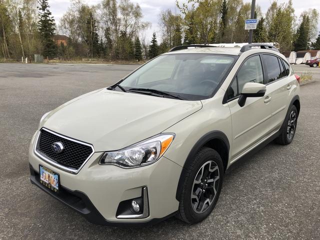 2017 Subaru Crosstrek U20822-1