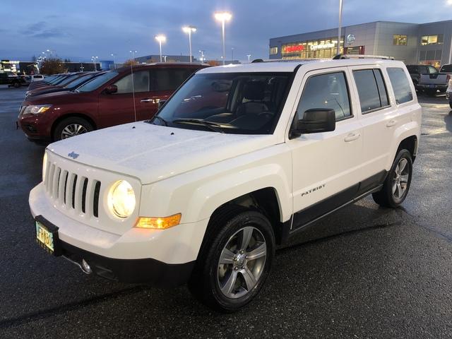 2016 Jeep Patriot U20852-1