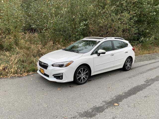 2018 Subaru Impreza U20996-1