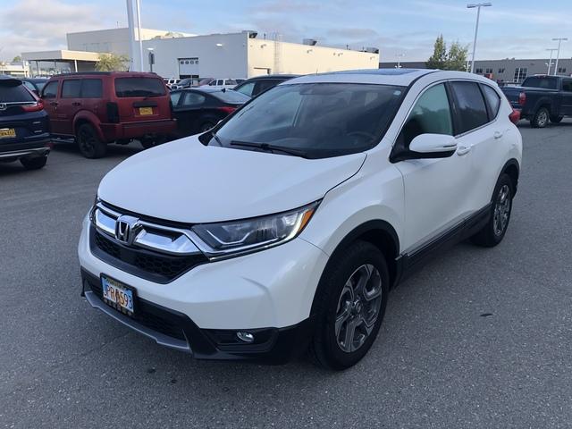 2018 Honda CR-V U21248-1