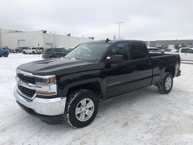 2019 Chevrolet Silverado 1500 LD U2126