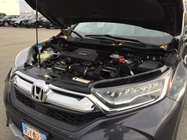 2017 Honda CR-V (U21323-1)