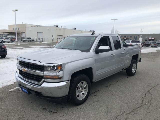 2019 Chevrolet Silverado 1500 LD U2139