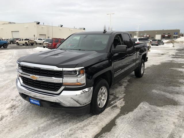 2019 Chevrolet Silverado 1500 LD U2140