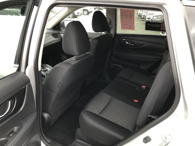 2020 Nissan Rogue (U2145)