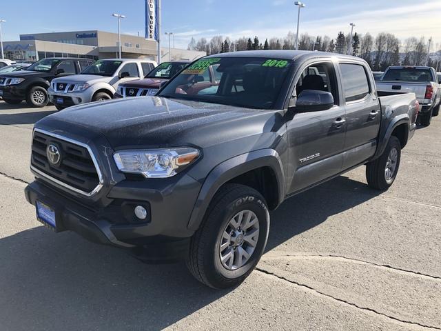 2019 Toyota Tacoma 4WD U2156