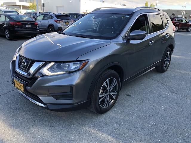 2019 Nissan Rogue U2164
