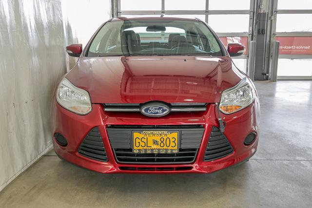 2014 Ford Focus (U29649-1)