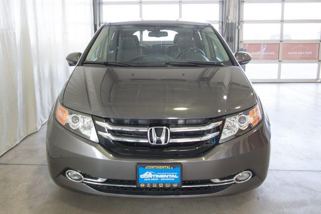 2014 Honda Odyssey (U4869)