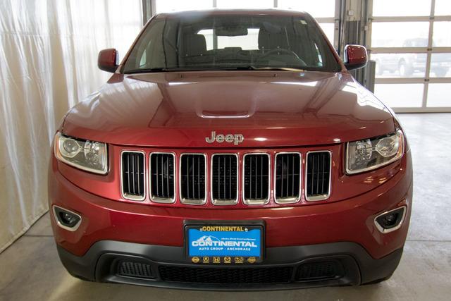 2015 Jeep Grand Cherokee (U4870)