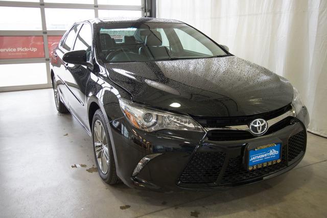 2015 Toyota Camry U4895
