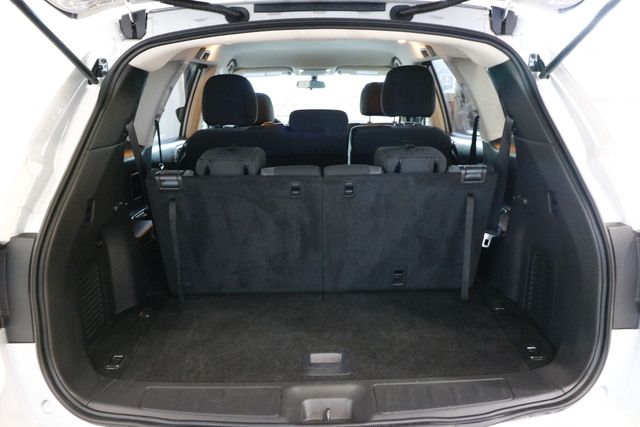 2017 Nissan Pathfinder (U4950)