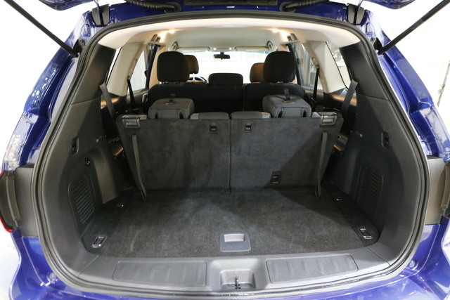 2017 Nissan Pathfinder (U4957)