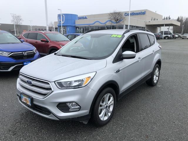 2018 Ford Escape U5059