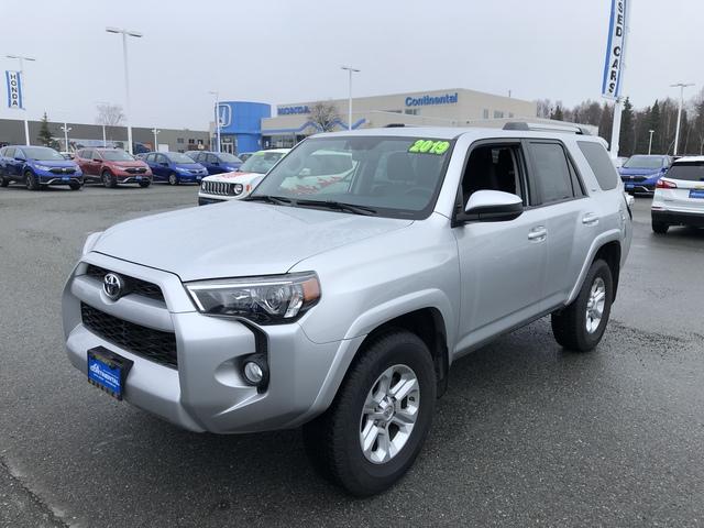 2019 Toyota 4Runner U5068