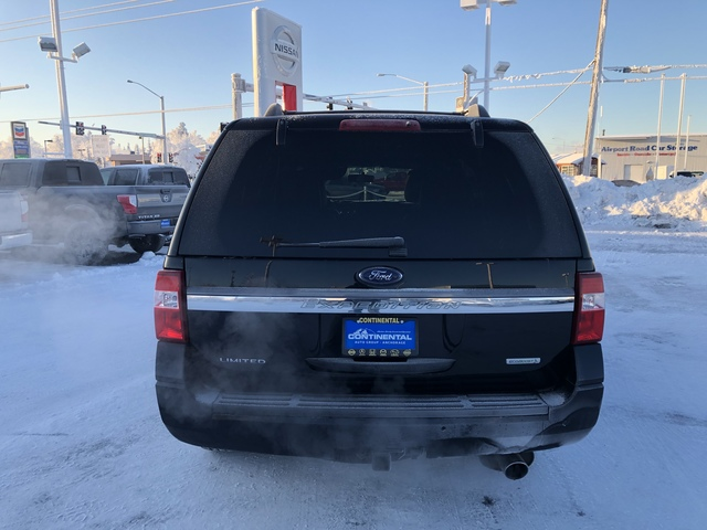 2017 Ford Expedition (U5071)