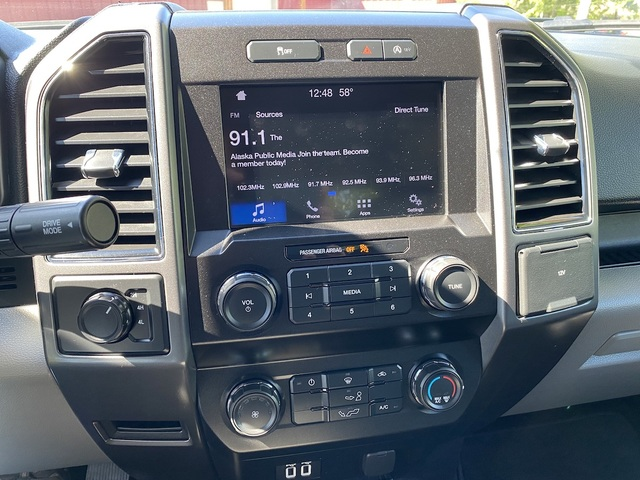2019 Ford F-150 (U5080)