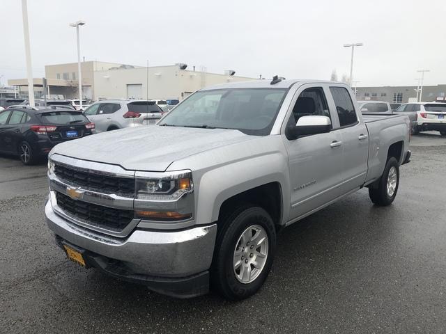2019 Chevrolet Silverado 1500 LD U5086