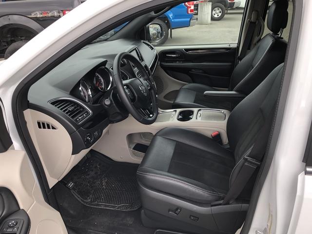 2019 Dodge Grand Caravan (U5091)