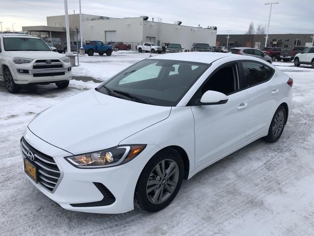 2018 Hyundai Elantra U5094