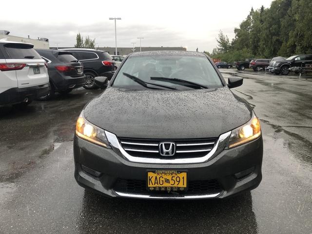 2015 Honda Accord Sedan (U5121-1)