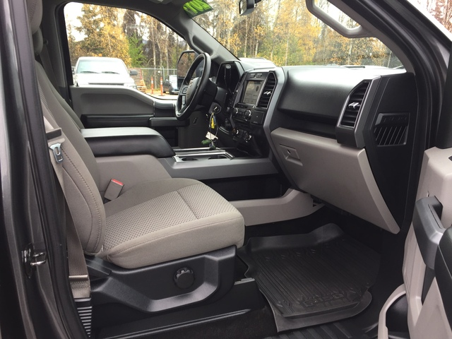 2017 Ford F-150 (U5146)