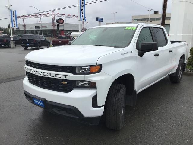 2019 Chevrolet Silverado 1500 U5148