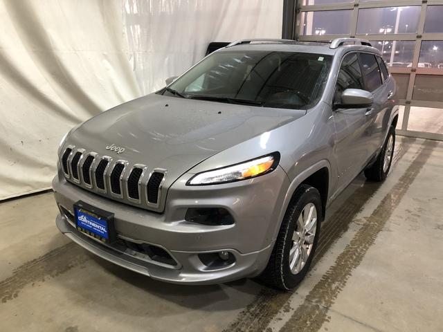 2017 Jeep Cherokee U56842-1