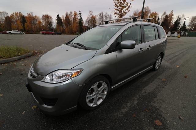 2010 Mazda Mazda5 - No Image