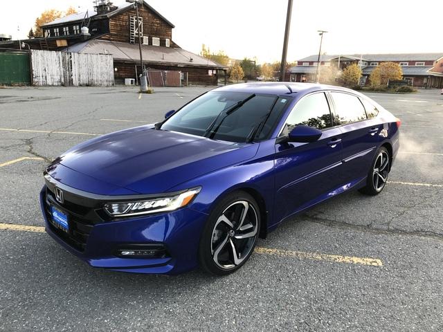 2018 Honda Accord Sedan U56992-3