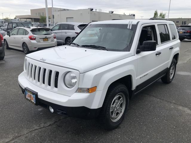 2015 Jeep Patriot U57209-1