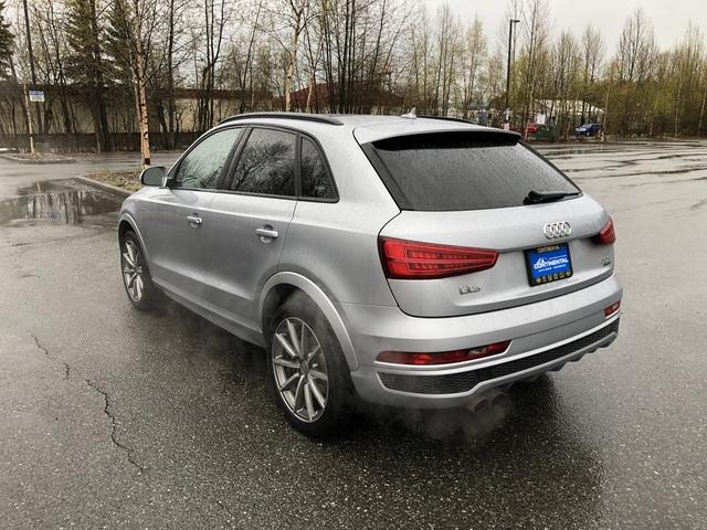2017 Audi Q3 (U57228-1)