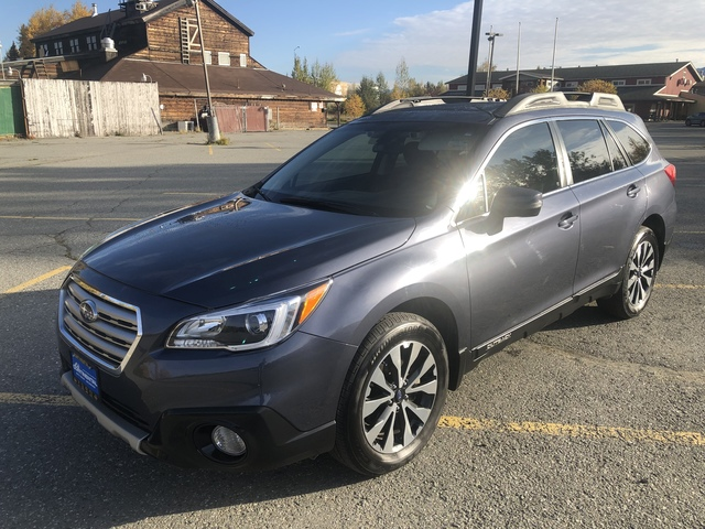 2017 Subaru Outback U57239-1