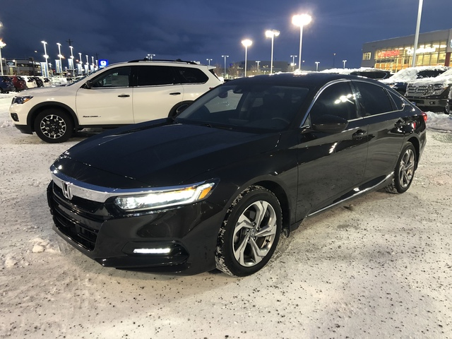 2018 Honda Accord Sedan U57321-1