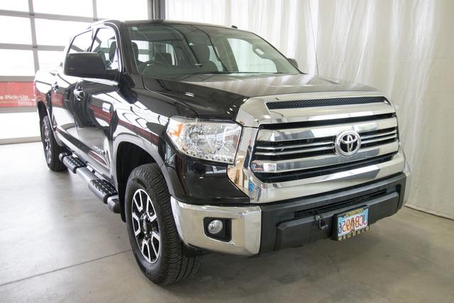 2016 Toyota Tundra 4WD Truck U63851-1