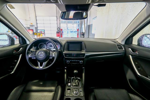 2016 Mazda CX-5 (U64204-1)